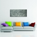 Tenuous Composition - Modern Metal Wall Art - Lifestyle Image