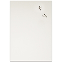 Minimalist Wall Art 'The Chase' - Wildlife Decor on Metal or Plexiglass - Image 2