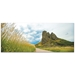 Landscape Photography 'Around the Bend' - Winding Road Art on Metal or Plexiglass - Image 2