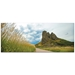 Landscape Photography 'Around the Bend' - Winding Road Art on Metal or Plexiglass