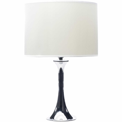 The Silver Bell Table Lamp : SKU TL0004 Contemporary Lamps by Modern Crowd